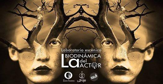biodinámica del actor